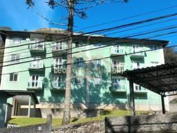 Título do anúncio: Apartamento para venda ou locação no bairro Morin, Petrópolis/RJ, com 2 quartos.