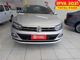 Volkswagen Virtus 2019 1.0 200 tsi highline automático