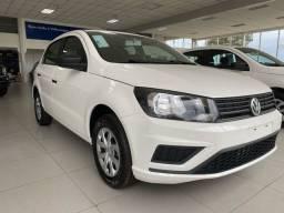 Título do anúncio: Volkswagen Gol 1.0 2022 Zero Km Pronta Entrega