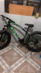 Bike fat