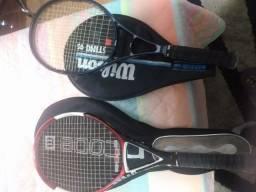 Raquetes profissional