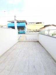 Apartamento à venda com 1 dormitórios em Vila alto de santo andré, Santo andré cod:1016