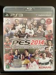 PES 2014 PS3 original
