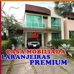 Em Flores Condomínio residencial laranjeiras Premium Com 3 Suítes