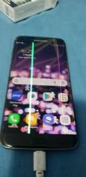 Título do anúncio: Galaxy s7 edge 128