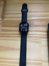 Título do anúncio: Apple Watch 5 com pouco uso