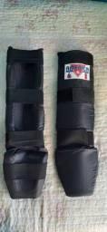 Caneleira Muay Thai