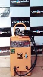 Repuxadeira Elétrica Spotcar 840E Analógica Mono - V8 Brasil