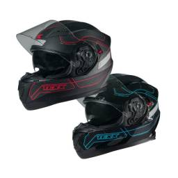 Título do anúncio: Capacete Texx G2 Panther