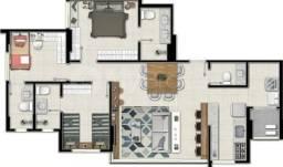 Título do anúncio: Apartamento para Venda em Goiânia, Jardim Europa, 3 dormitórios, 3 suítes, 3 banheiros, 2