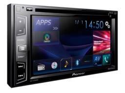 Dvd pioneer AVH-X2880BT