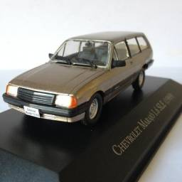 Miniatura Carro Chevrolet Marajó 1.6 SLE (1989)
