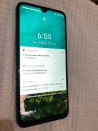 Xiaomi Mi A3 128GB  OBS: Olhar Descrição