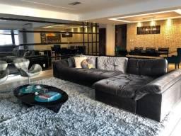 Excelente apartamento no Brisamar para alugar com 4 quartos!