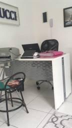 Mesa de escritório alto padrão
