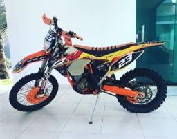 KTM 350 2016