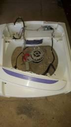 Peças de lavadora Eletrolux 15kg turbo