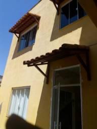 Título do anúncio: Duas Casa para venda no bairro Santa Cruz com escritura