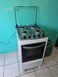 Fogão Electrolux Automático semi Novo!