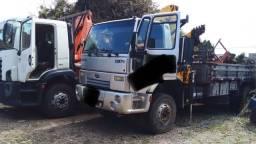 Ford cargo 1317 ano 2011 único dono