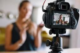 Título do anúncio: Vídeo Comercial para Sua Empresa - Filmagem e Edição de Vídeos - Videomaker/Filmmaker