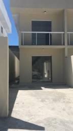 Excelente casa Duplex/ Estrada da Posse CG