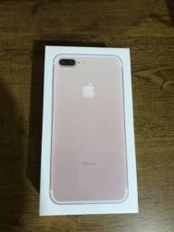 Apple iPhone 7 Plus 32 gb Gold Rose com Garantia Apple x Nota Fiscal