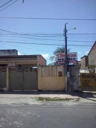 Rodolfo Teófilo, casa com terreno de 1120m2