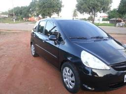 Honda Fit 1.4 completo - 2007