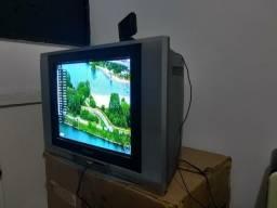 "Tv tubo 21"" Panasonic"