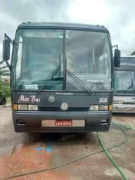 Ônibus GV 93/94 Mercedes Benz O-400