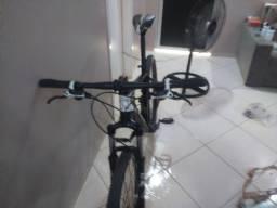 Bicicleta aro 27,5. TSW