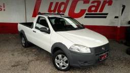 Fiat - Strada CS Working 1.4 Flex - 2013 - 2013