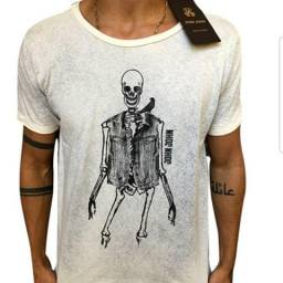Camisa John John