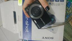 Camera fotografica sony dsc-w110