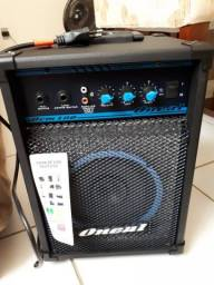 Caixa oneal 180 30w rms