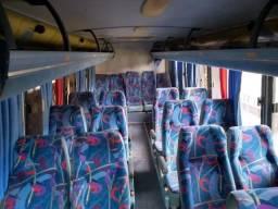 Micro Ônibus New b - 2001
