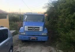 Mercedes 1618 truck - 1995