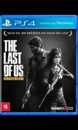 The Last of Us - Jogo Ps4