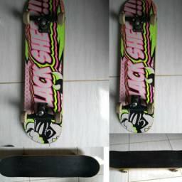 Skate Black shaeep