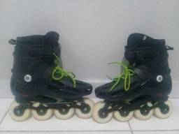 Patins twister 80