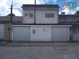 Casa residencial para locação, Cordeiro, Recife.