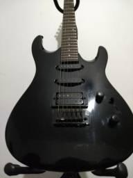 Guitarra Aria Pró Magna Séries - Modelo Strato