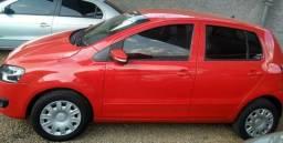 Vw - Volkswagen Fox 1.0 MI flex 8v - impecável - 2011