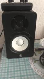 Monitor de referência Yamaha Hs50