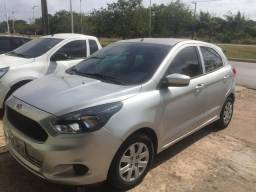 Ford ka 1.0 - 2016