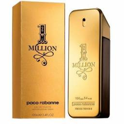 Perfume ONE MILLION PACCO RABANNE