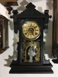 Relógio Americano Raro e Antigo