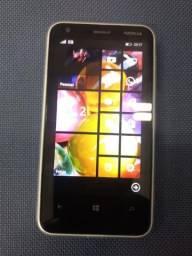PROMOÇÃO vendo celular Nokia Lumia 620