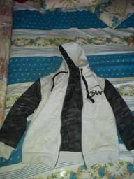 Vendo jaqueta masculina vise versa tamanho M